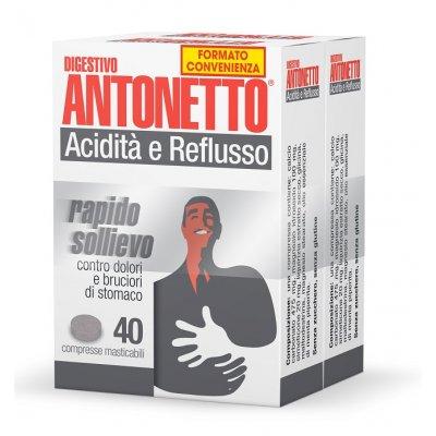 DIGESTIVO ANTONETTO A/R BIPACC