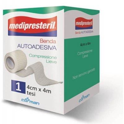 BENDA MEDIPRESTERIL 4X400