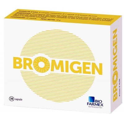 BROMIGEN 30CPS