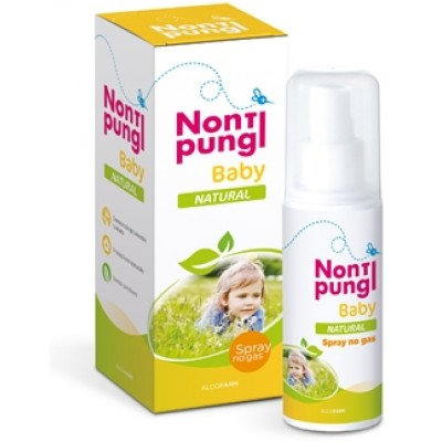 NONTIPUNGI BABY SPRAY 100 ML