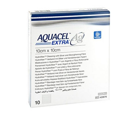 AQUACEL-420676 EXTRA AG 10X10CM