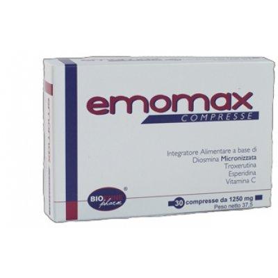 EMOMAX COMPRESSE 30CPR