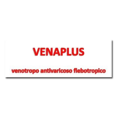 VENAPLUS 30CPR 1000MG