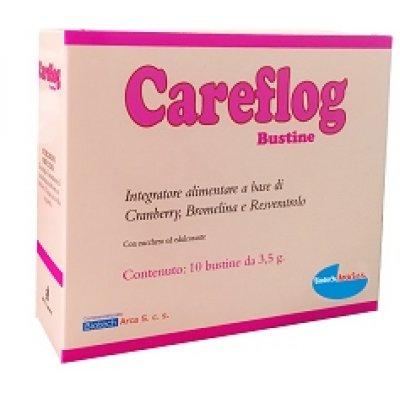 CAREFLOG 10BUST