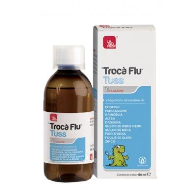 TROCA FLU TUSS 150ML
