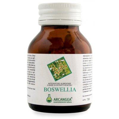 BOSWELLIA 60CPS ARCANGEA