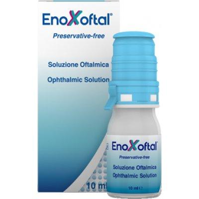 ENOXOFTAL SOLUZIONE OFTALMICA