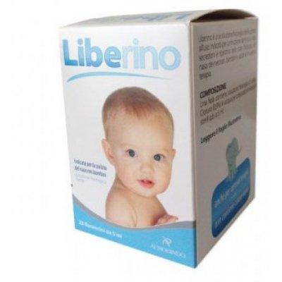 LIBERINO 25FLX5ML GTT