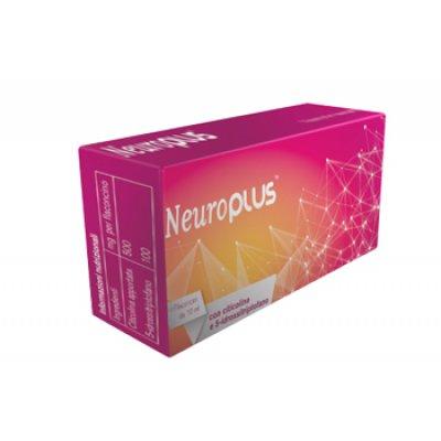NEUROPLUS 10FLACONCINI 10ML