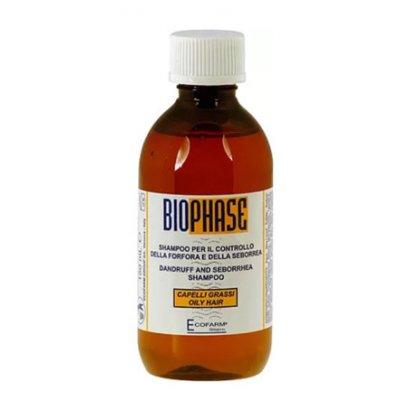 BIOPHASE-SHAMP C/GRAS 150ML