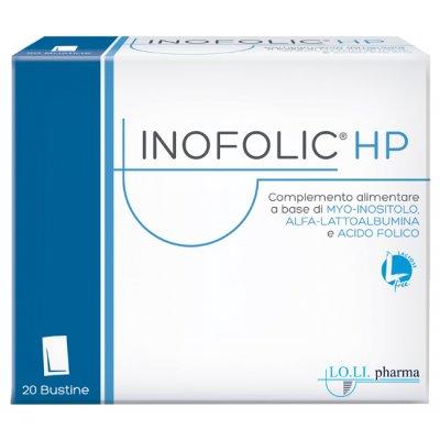 INOFOLIC HP 20BUST