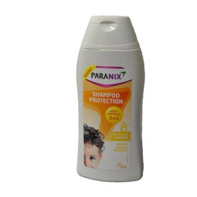 PARANIX SHAMPOO PROTECTION