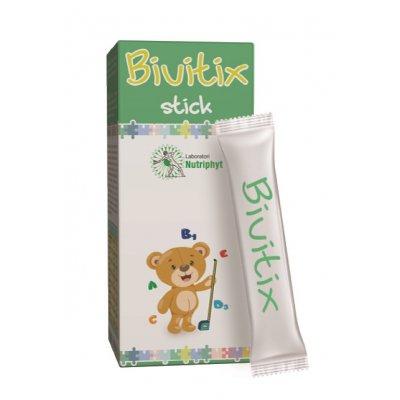 BIVITIX 10STICK PACK 10ML