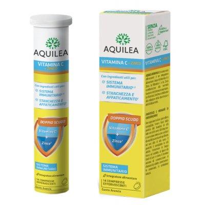 AQUILEA VITAMINA C 14CPR EFFER
