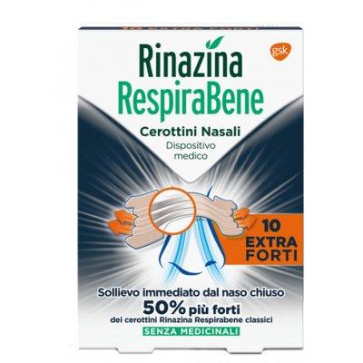 RINAZINA RESPIRABENE EXTRA FTE