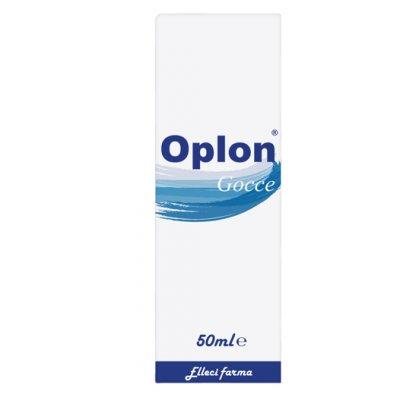 OPLON INTEG GTT 50ML