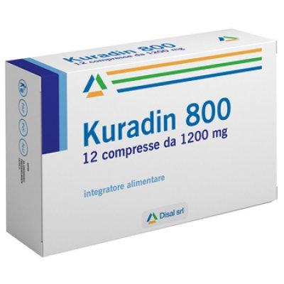 KURADIN 800 24CPR