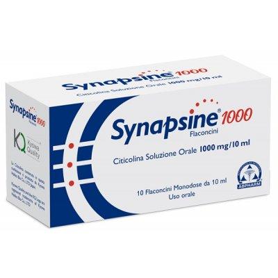 SYNAPSINE 1000 10FL 10ML