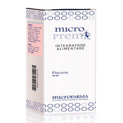 MICROPREM GTT 30ML