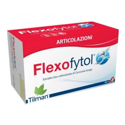 FLEXOFITOL 60CPS