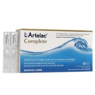 ARTELAC COMPLETE 10 UNITA'