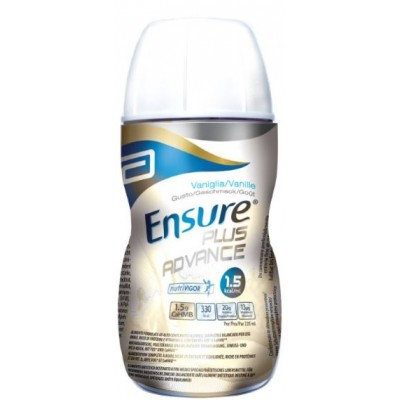 ENSURE PLUS ADVANCE VANIG 4X220