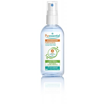 PURIFICANTE LOZIONE SPRAY 80ML