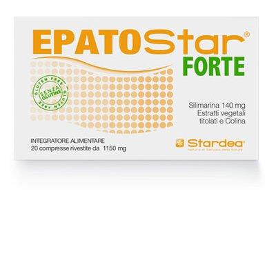 EPATOSTAR FORTE 20CPR RIVEST