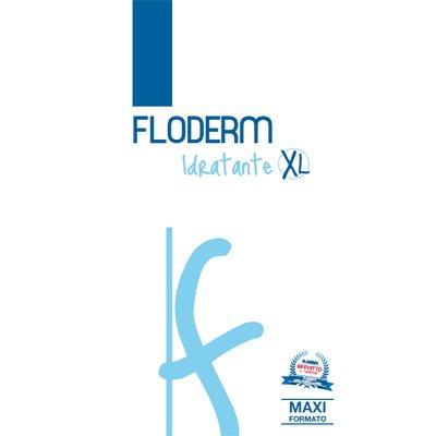 FLODERM IDRATANTE XL 400ML