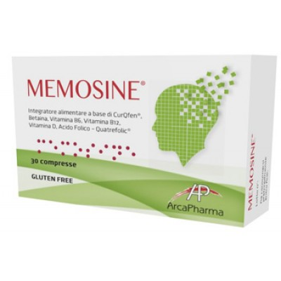 MEMOSINE 30CPR