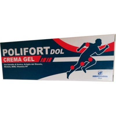 POLIFORTDOL CREMA GEL 100ML