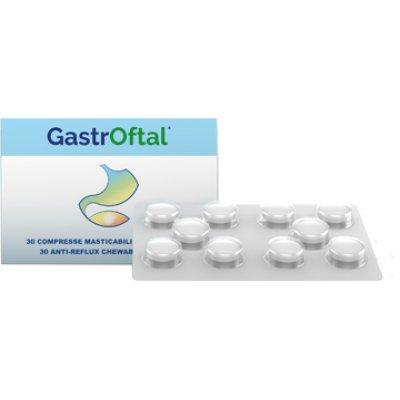 GASTROFTAL 30CPR MASTIC A/REFL