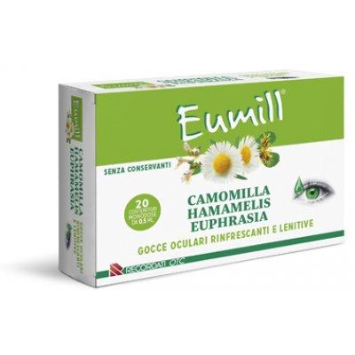 EUMILL GOCCE OCULARI 20FL0,5ML