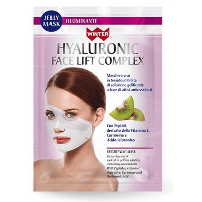 WINTER HYALURONIC FACE ILL MAS