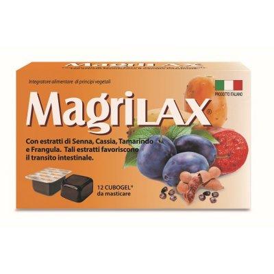 MAGRILAX CUBOGEL ADULTI 120G
