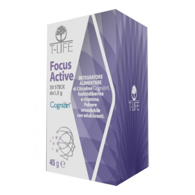 FOCUS ACTIVE 30STICK