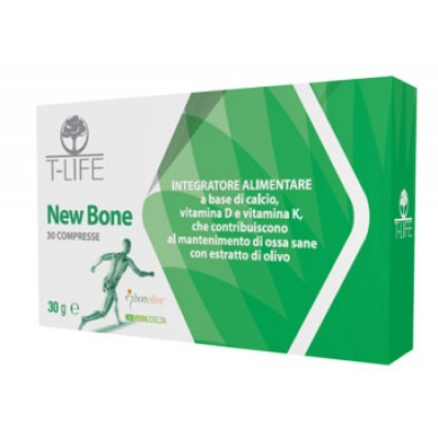 NEW BONE 30CPR