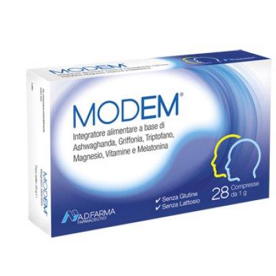 MODEM 28CPR