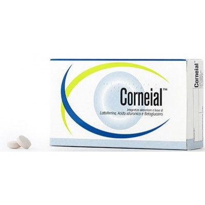CORNEIAL 30CPR