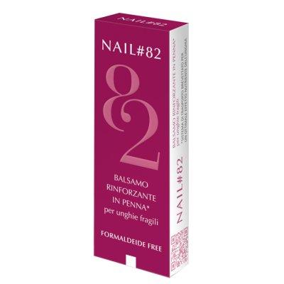 NAIL 82 BALSAMO RINFORZ UNGHIE