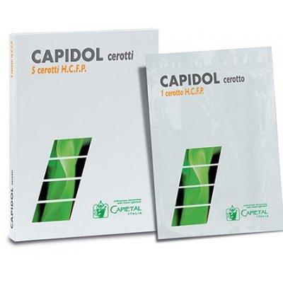 CAPIDOL 5CEROTTI HCFP