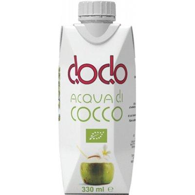 ACQUA DI COCCO 100% BIO 330ML