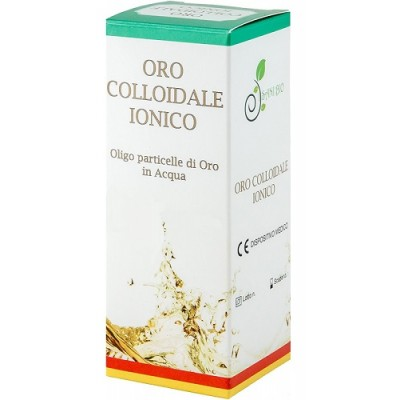 ORO COLLOIDALE 50ML