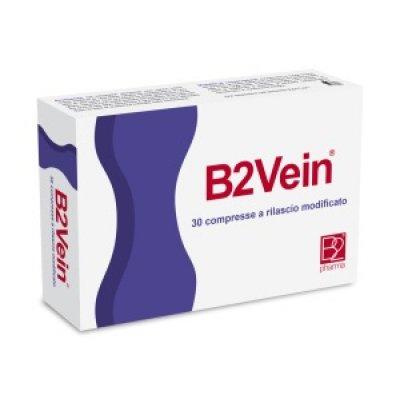B2VEIN 30CPR