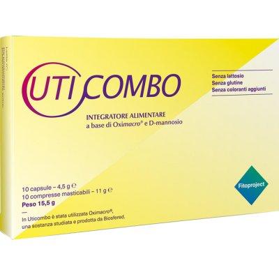 UTICOMBO 10CPS+10CPR MAST