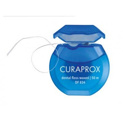 CURAPROX DENTAL FLOSS DF834 W