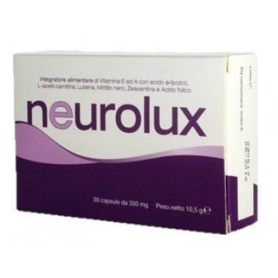 NEUROLUX 30CPR
