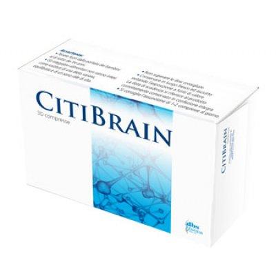 CITIBRAIN 30CPR