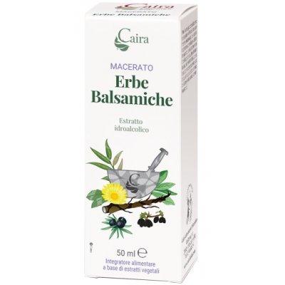 MACERATO ERBE BALSAMICHE 50ML