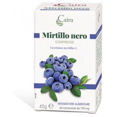 MIRTILLO NERO 60CPR
